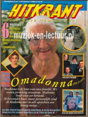 Hitkrant 1988 nr. 01