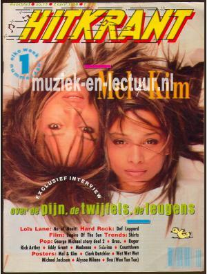 Hitkrant 1988 nr. 13