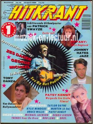 Hitkrant 1988 nr. 16