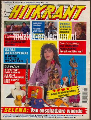 Hitkrant 1988 nr. 36