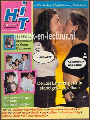Hitkrant 1990 nr. 13