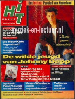 Hitkrant 1990 nr. 22