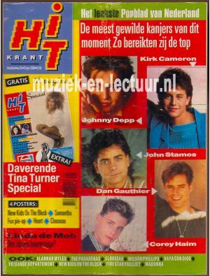 Hitkrant 1990 nr. 25