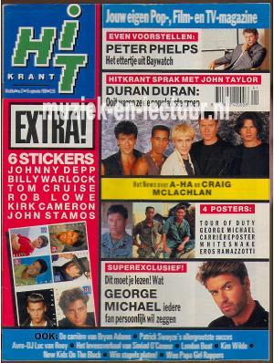 Hitkrant 1990 nr. 37