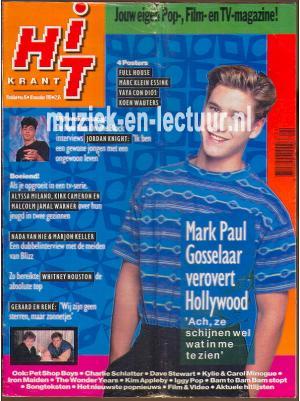 Hitkrant 1990 nr. 45