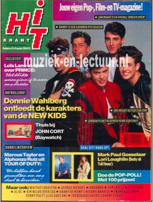 Hitkrant 1990 nr. 47