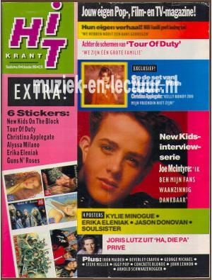 Hitkrant 1990 nr. 49