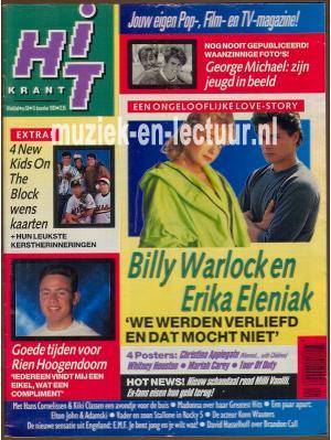 Hitkrant 1990 nr. 50