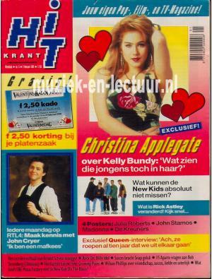 Hitkrant 1991 nr. 05