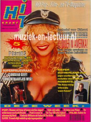 Hitkrant 1992 nr. 16