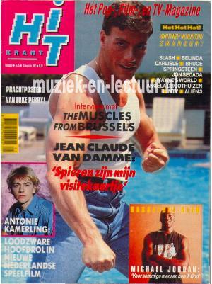 Hitkrant 1992 nr. 35