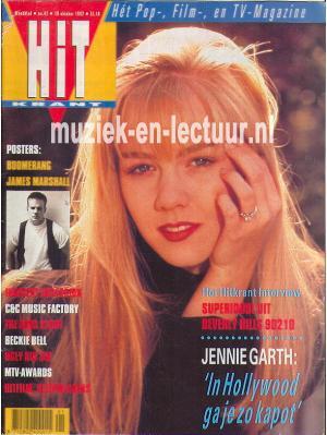 Hitkrant 1992 nr. 41
