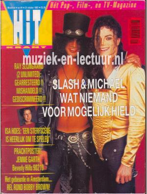Hitkrant 1992 nr. 44