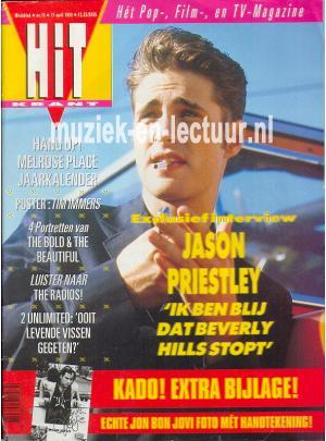 Hitkrant 1993 nr. 15