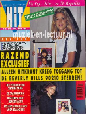 Hitkrant 1993 nr. 03