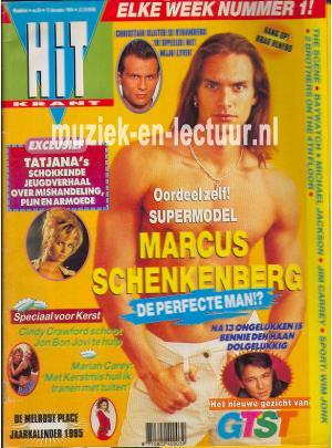 Hitkrant 1994 nr. 50