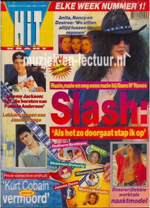 Hitkrant 1995 nr. 02
