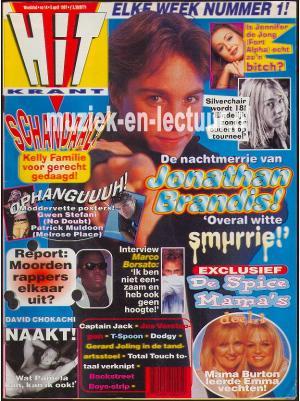 Hitkrant 1997 nr. 14