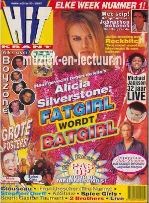 Hitkrant 1997 nr. 23