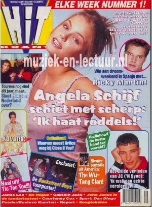 Hitkrant 1997 nr. 29