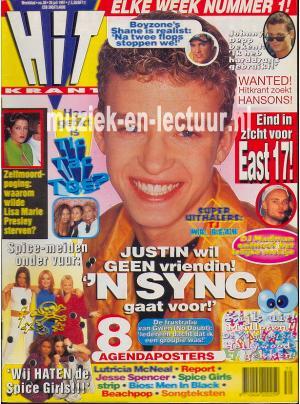 Hitkrant 1997 nr. 30