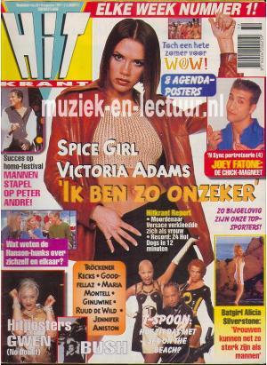 Hitkrant 1997 nr. 32