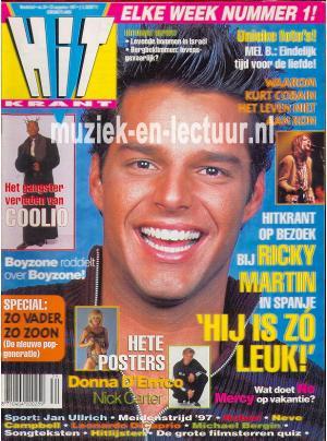 Hitkrant 1997 nr. 34