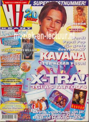 Hitkrant 1997 nr. 42