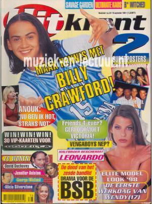 Hitkrant 1998 nr. 38