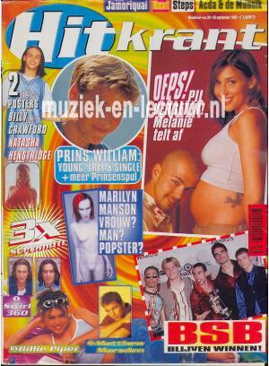 Hitkrant 1998 nr. 39