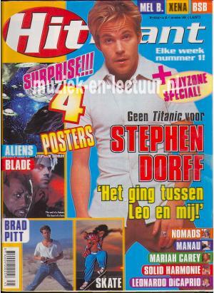 Hitkrant 1998 nr. 45