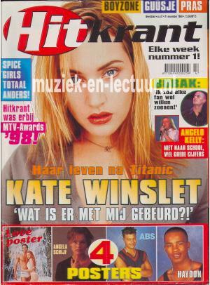 Hitkrant 1998 nr. 47