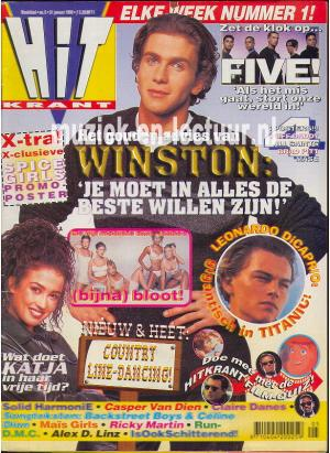 Hitkrant 1998 nr. 05