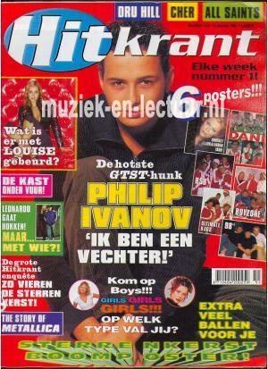 Hitkrant 1998 nr. 51