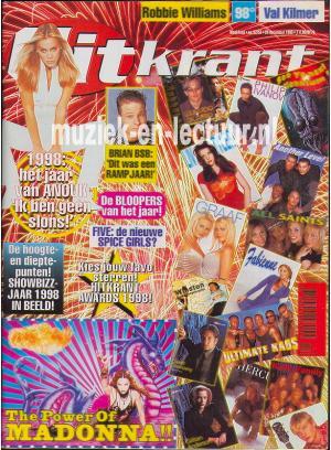 Hitkrant 1998 nr. 52 / 53