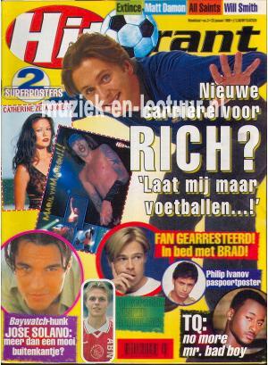 Hitkrant 1999 nr. 03