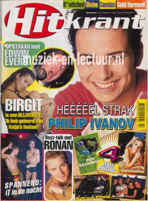 Hitkrant 1999 nr. 07