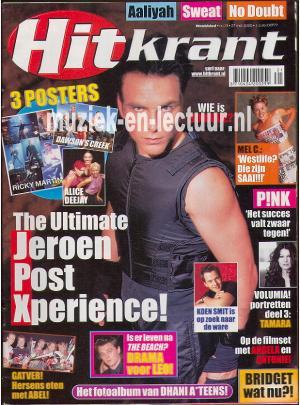 Hitkrant 2000 nr. 21