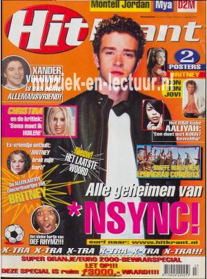 Hitkrant 2000 nr. 23