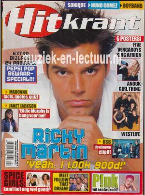 Hitkrant 2000 nr. 41