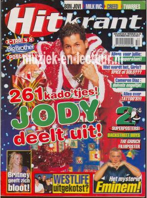 Hitkrant 2000 nr. 50