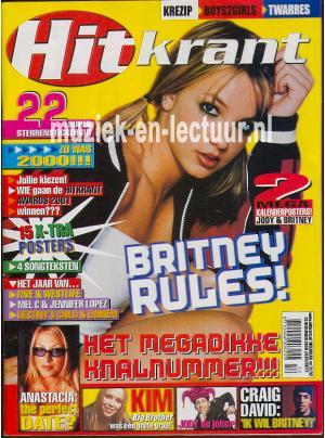 Hitkrant 2000 nr. 51/52