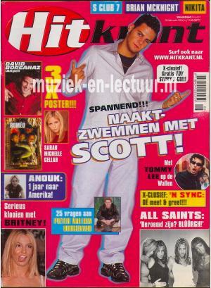 Hitkrant 2000 nr. 08