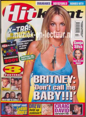 Hitkrant 2001 nr. 02