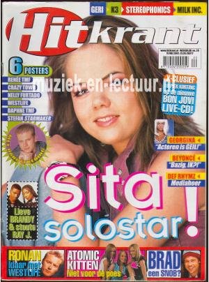 Hitkrant 2001 nr. 20