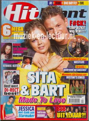 Hitkrant 2001 nr. 21