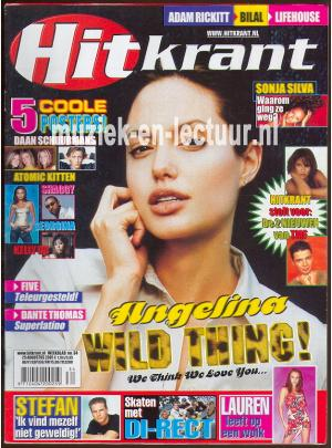 Hitkrant 2001 nr. 34