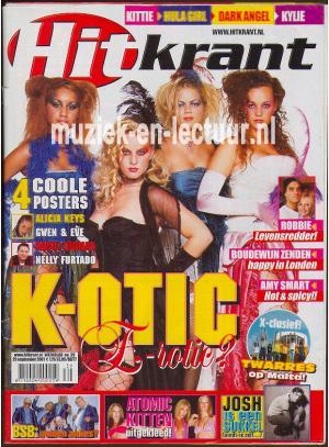 Hitkrant 2001 nr. 39