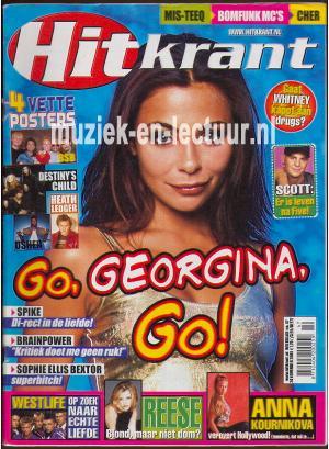 Hitkrant 2001 nr. 47