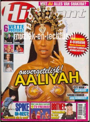 Hitkrant 2002 nr. 14